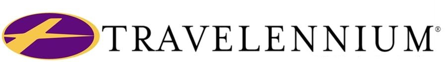 New Travelennium Logo